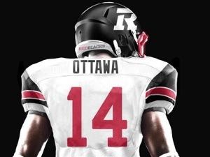 Ottawa Redblacks jerseyconcepts