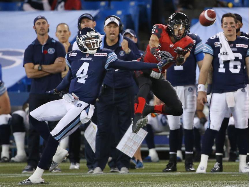Ottawa Redblacks v Toronto Argonauts