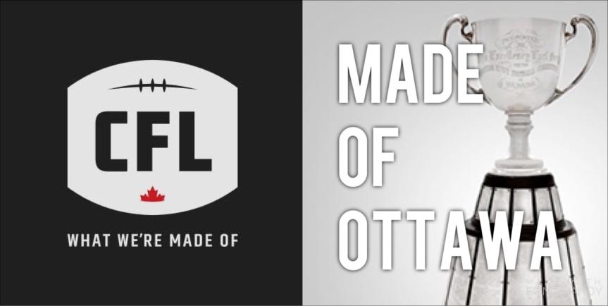 OSEG & Redblacks submit bid for 2017 Grey Cup; Ottawa's GChistory