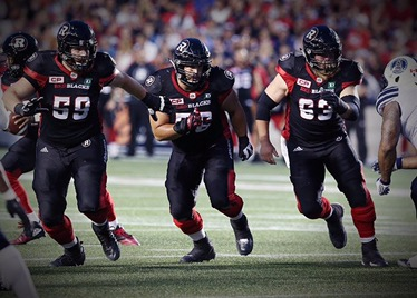 Redblacks at the 6-game mark