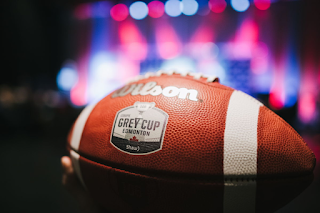 Thursday & Friday at the Grey Cup