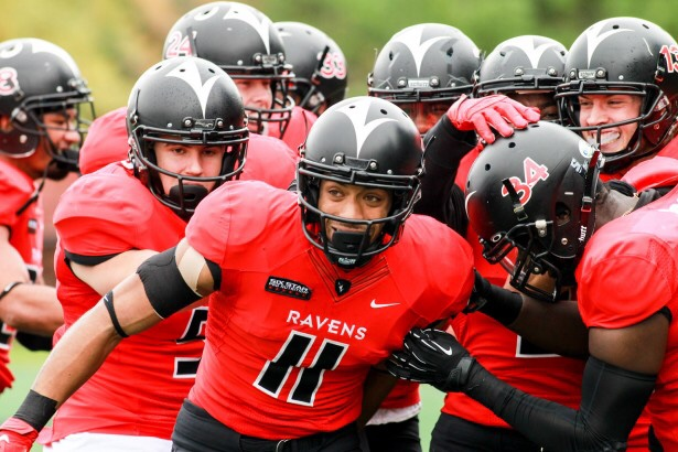 Carleton Ravens Football Podcast – Episode 1